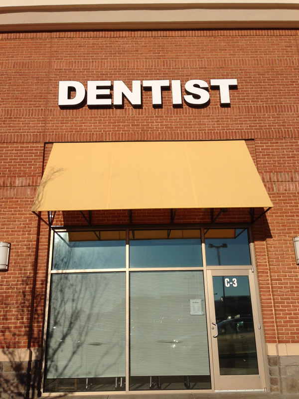 Dental Office Tour Photo #2 - Clarksburg, MD