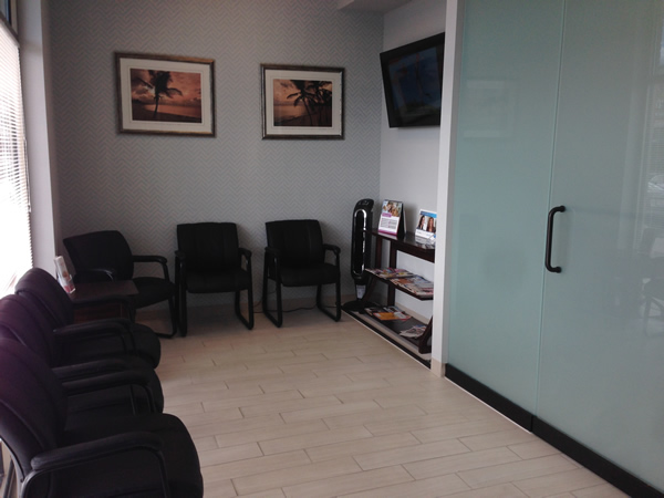 Dental Office Tour Photo #3 - Clarksburg, MD