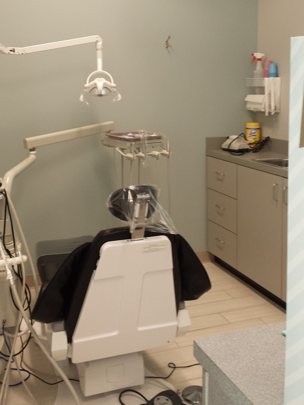 Dental Office Tour Photo #8 - Clarksburg, MD